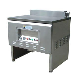 Deep Fryer Boiler